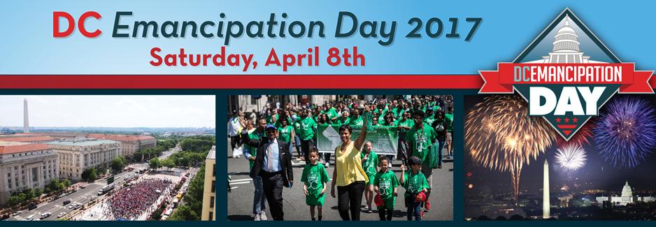 Emancipation Day 2017