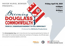 Becoming Douglass Commonwealth
