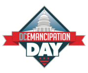 Emancipation Day Logo