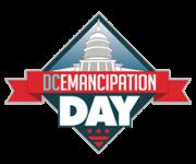 Emancipation Day Logo